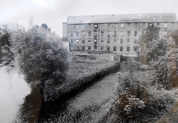 Historic photo of The Mill