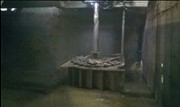Water Turbine at The Mill